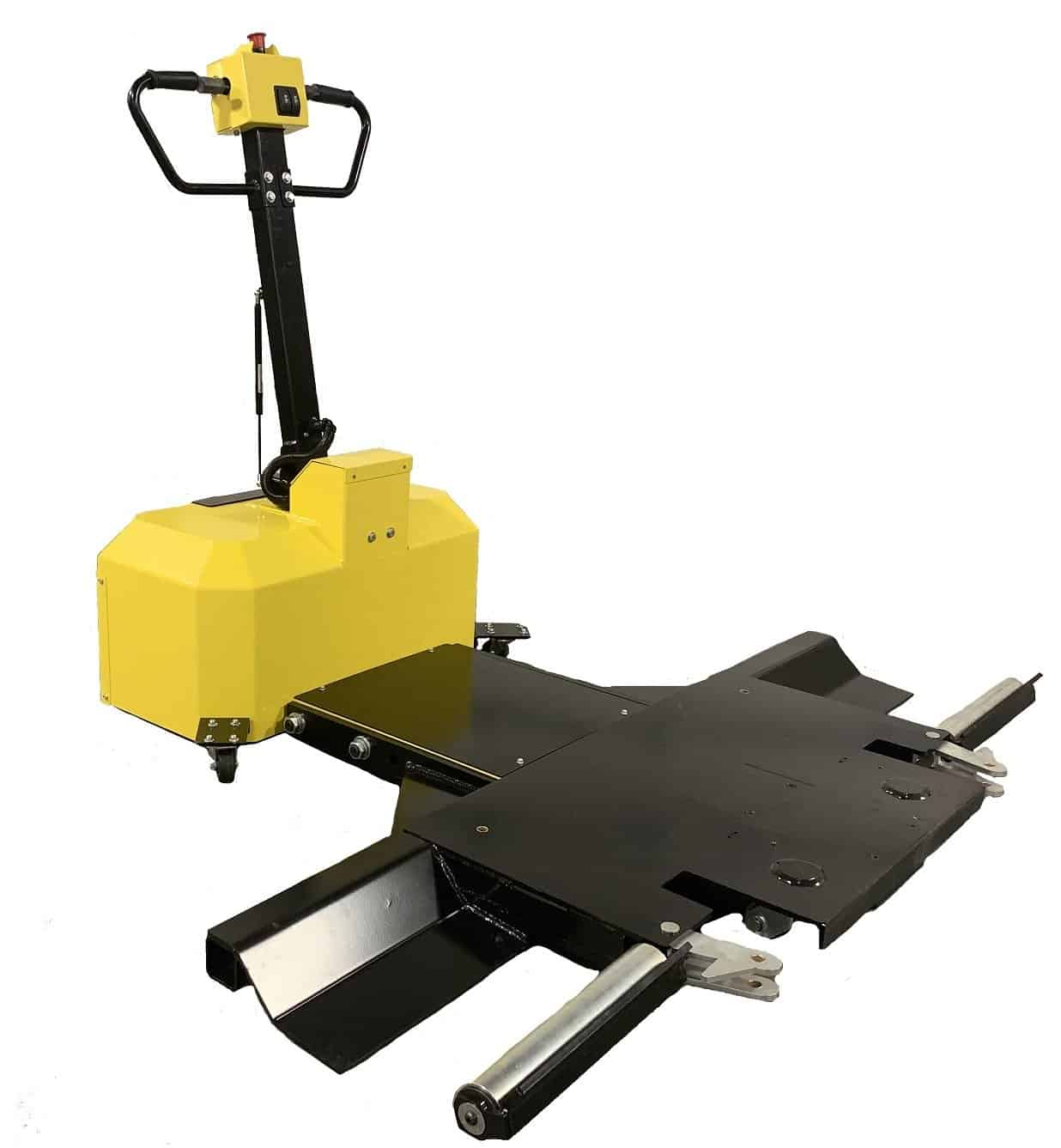 CarCaddy Vehicle Puller