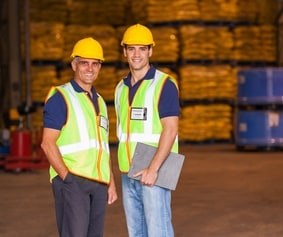 Managing Your Warehouse by Walking Around