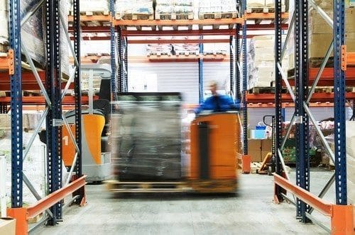 September Warehouse Cleaning Tips