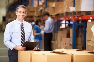 Five Best Practices to Increase Warehouse Productivity