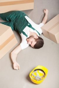 Prevent These Four Common Warehouse Injuries