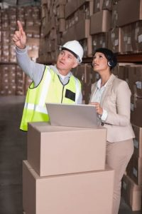Tips for Proactice Warehouse Accident Prevention