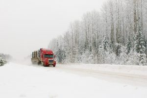 Fuel Gelling - What to Know When Cold Weather Arrives