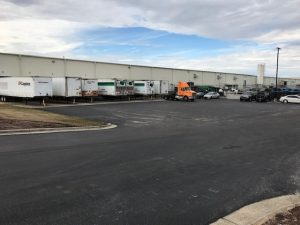 Truck Weight Rules Changes in Delaware Locality