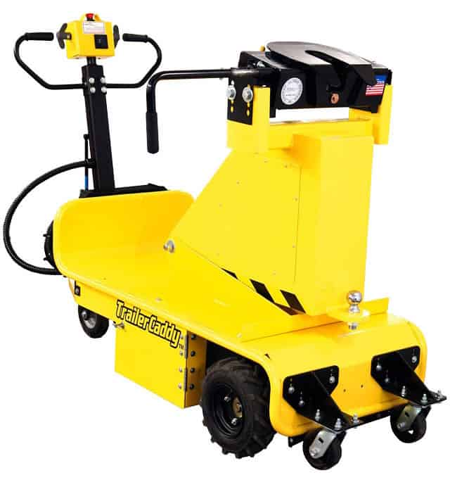 Powered Trailer Mover