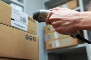 Barcoding Use in Warehouses