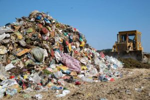 Beyond the Dumpster: Landfills - a Growing Community Problem