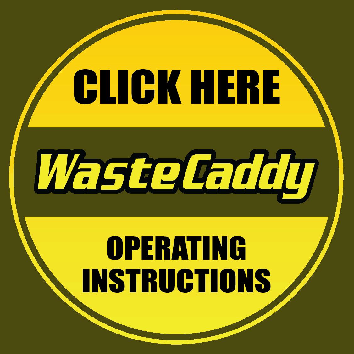 Wastecaddy Support