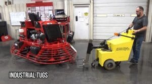 Why Now is the Time to Invest in an Electric Material Handling Solution