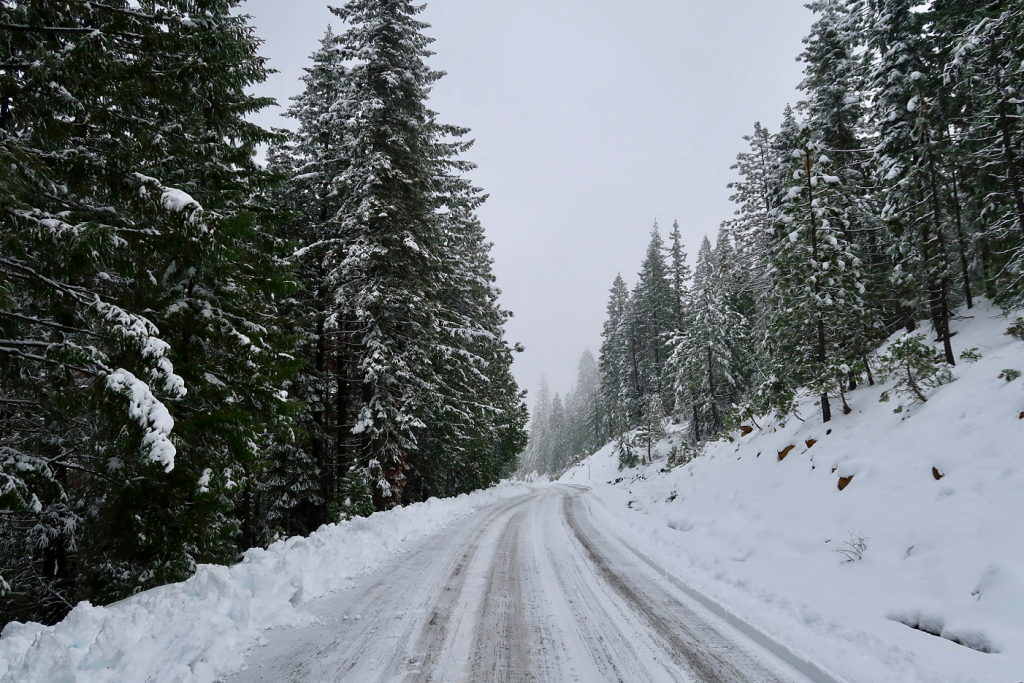 Can Equipment Moving Solutions Be Used in Icy and Snowy Conditions?