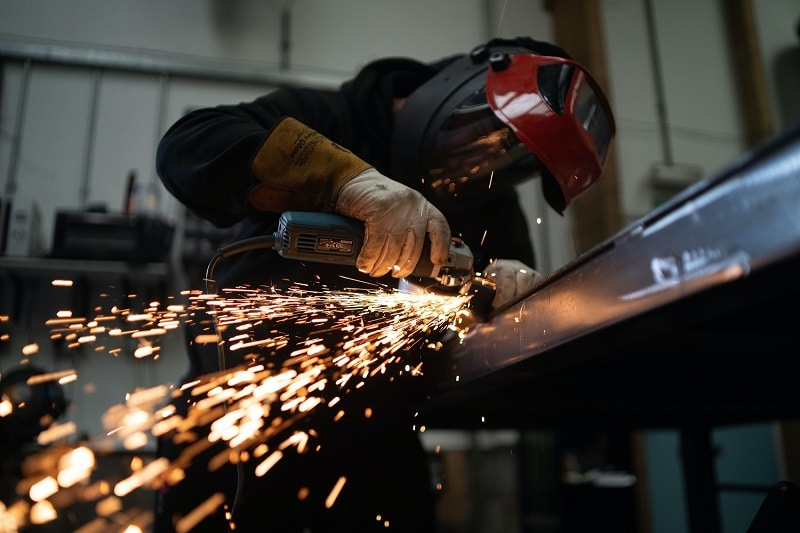 Manufacturing Industry Shifting Gears Amid Supply Chain Disruptions